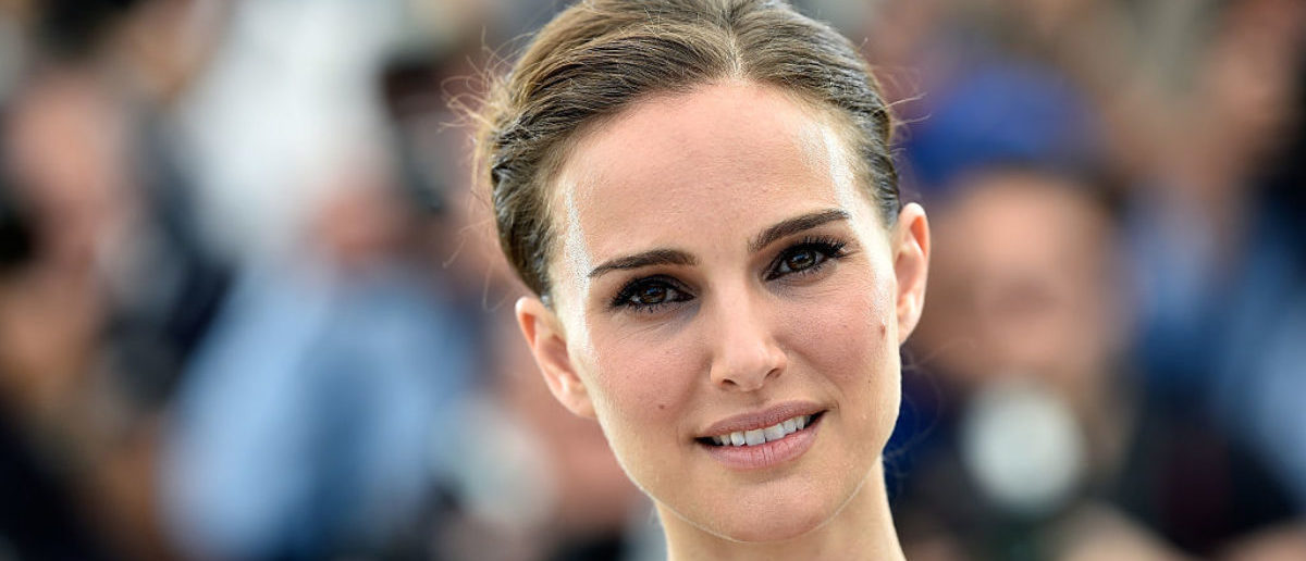 Director Natalie Portman attends a photocall for 'A Tale Of Love And Darkness' during the 68th annual Cannes Film Festival on May 17, 2015 in Cannes, France. (Photo by Pascal Le Segretain/Getty Images,,)