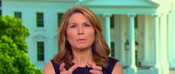 Nicole Wallace MSNBC Screenshot