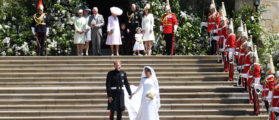 Royal Wedding Observations: Expensive But, Like, Really Important