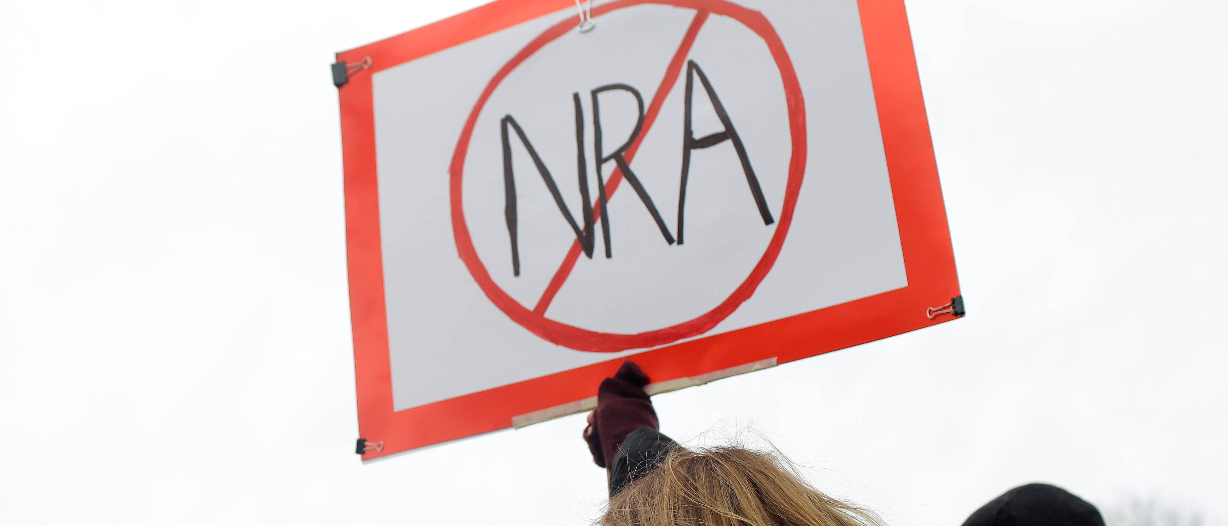 Why I Joined the NRA After Writing Gun Control Articles