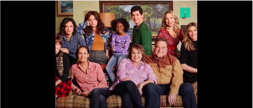Roseanne Show (Photo: YouTube Screenshot)