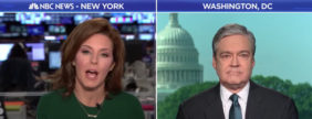 Stephanie Ruhle On GOP Bank Reform: 'I Think This Is A Great Move'