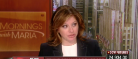 Bartiromo: DOJ, FBI, IRS, CIA All Involved In Trying To Take Down Trump