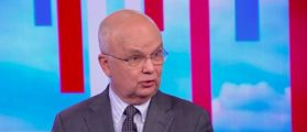 Former CIA Dir. Hayden Calls Out Clapper For 'Unknowable' Russia Claim