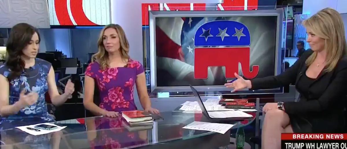 Screen Shot/CNN/Brightcove/Catherine Rampell/Brooke Baldwin   CNN Analyst Welcomes Rubio To Resistance