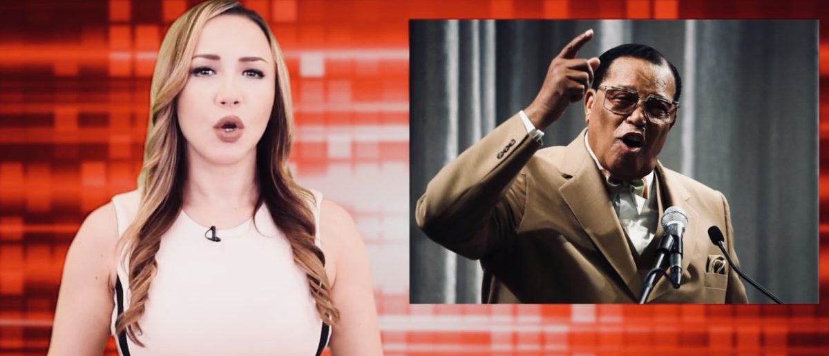Stephanie Hamill discusses the war on white men (The Daily Caller)