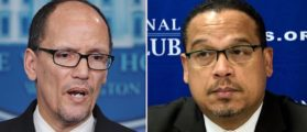 Tom Perez Dragged Through Mud By His Own Party After Supporting Cuomo