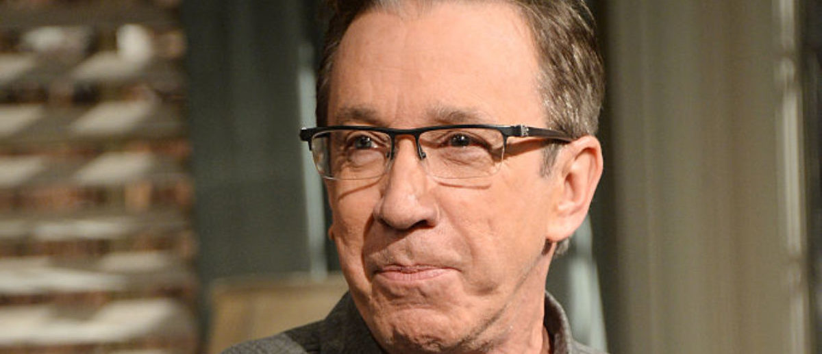 'We Are One Election Away From Open Borders, Socialism, Gun Confiscation' – Did Tim Allen Make This Statement?
