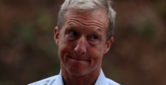 Tom Steyer Spends $2 Million To Force Renewables On Michigan Customers