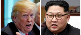Trump Cancels US-North Korea Summit