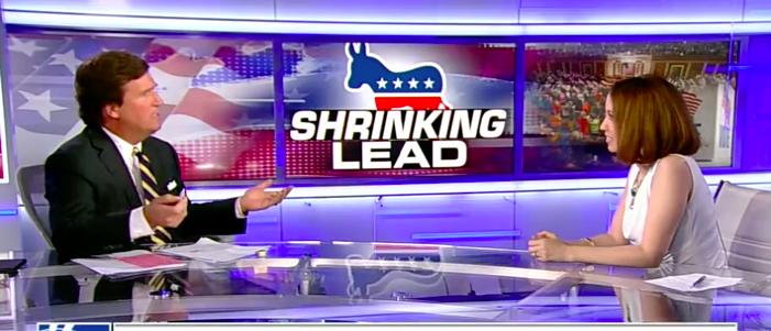Tucker Carlson Tonight Screenshot Fox News