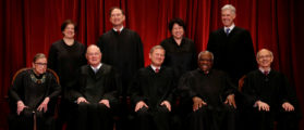 We Can Guess Which Justices Are Writing The Biggest Rulings Of The Supreme Court's Term
