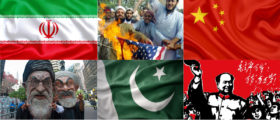 The Emerging China-Iran-Pakistan Alliance Is Directed DECIDEDLY Against The United States