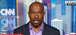 CNN's Van Jones Praises Trump's Prison Reform Plans, Takes Jab At Obama