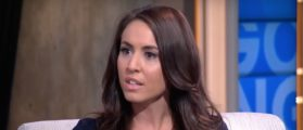 Andrea Tantaros' Lawsuit Against Fox News Thrown Out