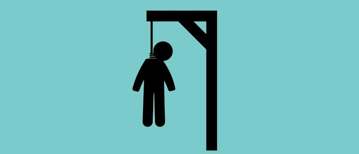 death penalty Shutterstock/happymay