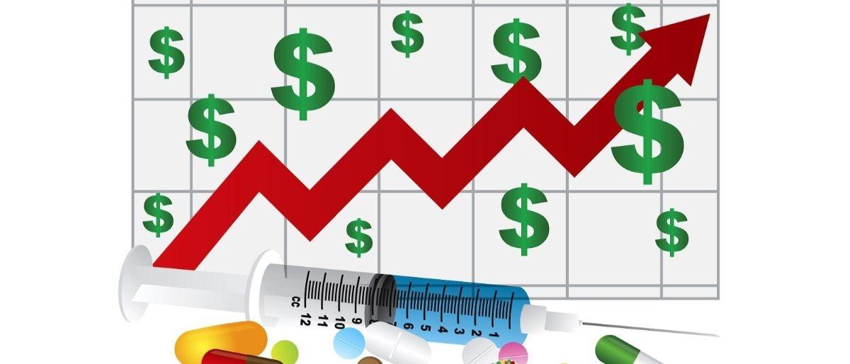 drug prices Shutterstock JPL Designs