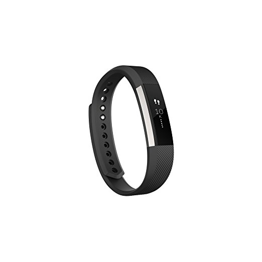 Normally $130, this Fitbit is 24 percent off today (Photo via Amazon)