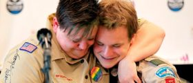The Scouts' Inclusion Of Girls Is A DISASTER For Both Boys And Girls