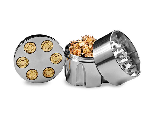 Normally $20, this bullet grinder is 50 percent off