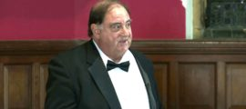 FBI Informant Stefan Halper Accused Of Making 'False' And 'Absurd' Allegations About Russian Infiltration At Cambridge