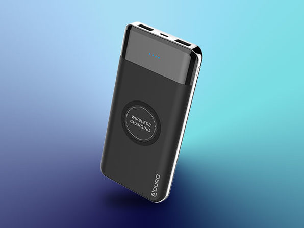 Normally $70, this portable battery pack is 64 percent off