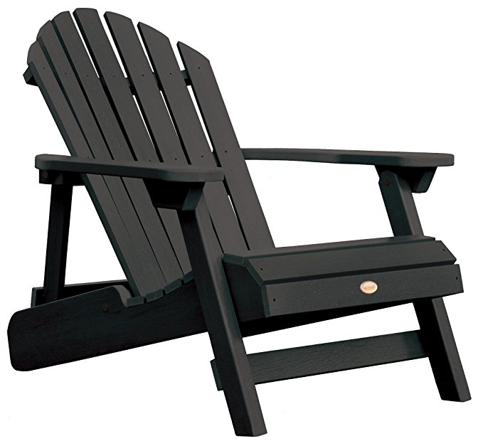 Fill Your Outdoor Sitting Needs This Summer With This Deal On Adirondack Chairs | The Daily Caller