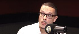 Shaun King Claims He's The Real Victim Of His Own False Reporting