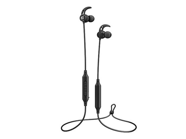 Normally $30, these in-ear headphones are 49 percent off