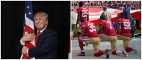 Left: Photo by Joe Raedle/Getty Images Right: Photo by Brian Bahr/Getty Images