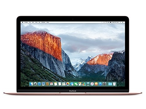 Normally $1300, this MacBook is $300 off today (Photo via Amazon)