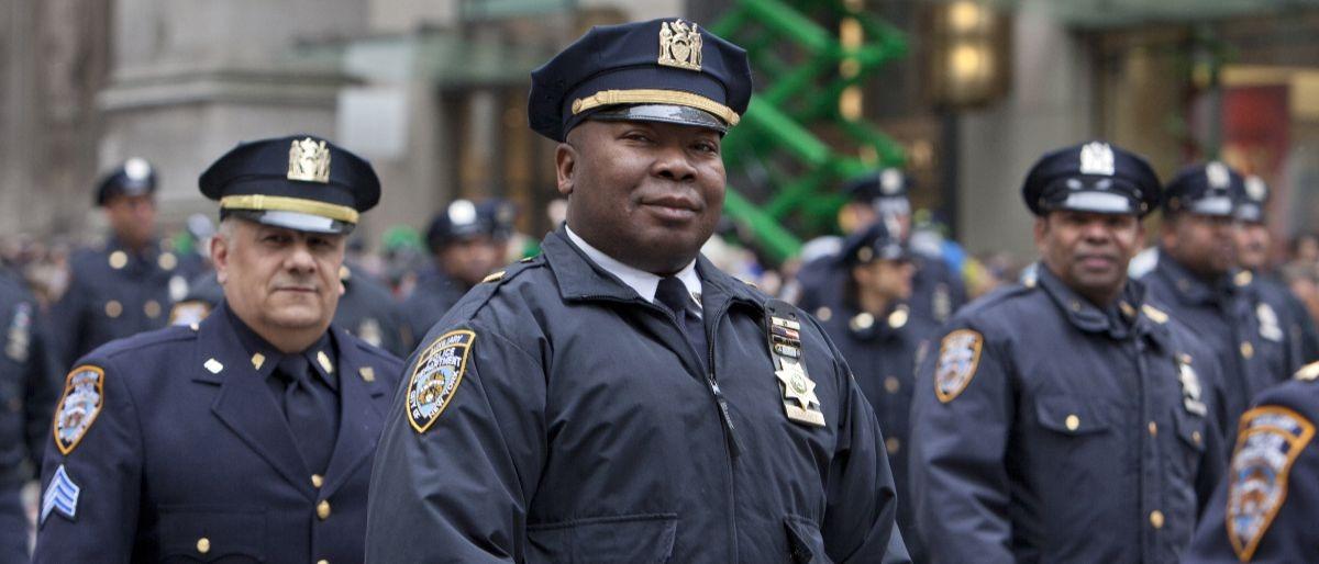 police Shutterstock Stuart Monk