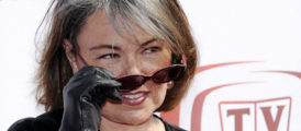 Roseanne Barr Is Not A Fan Of Obama's Netflix Deal: 'An Unholy Alliance'