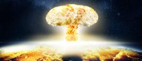 Nuclear blast illustration (Shutterstock/mwreck)
