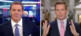 Rep. Swalwell Says They Have Proof Of Collusion, Bill Hemmer Pushes Back
