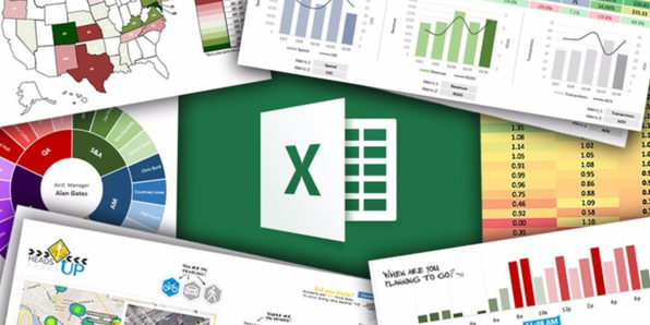 Normally $945, this Excel bundle is 96 percent off