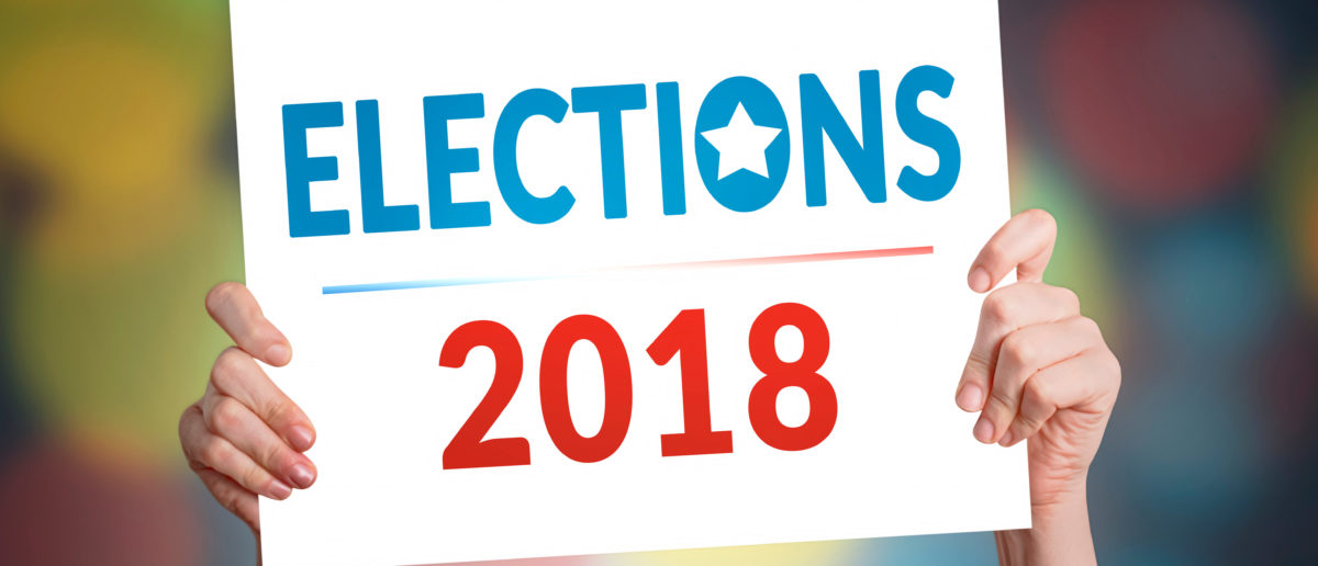 Independent U.S. Maine Sen. Angus King will face GOP candidate Eric Brakey and Democratic candidate Zak Ringelstein in the November 2018 elections after the two went uncontested in Tuesday's primary elections.(Shutterstock/Natasa Adzic)