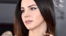 Celebrate Lana Del Rey's Birthday With Some Of Her Most Interesting Photos [SLIDESHOW]