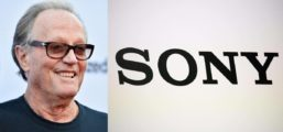 Sony Pictures Destroys Peter Fonda In Statement