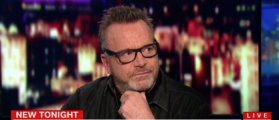'We Have A Lot Of Things': Tom Arnold Says He'll Soon Expose President Trump