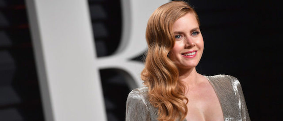 Celebrate Amy Adams' Birthday With Her Most Jaw-Dropping Looks