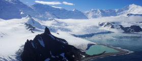 Upcoming Research Will Buck The 'Consensus' And Show Antarctica Is Still Gaining Ice