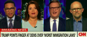 Nonsensical Don Lemon Segment Ends With Ana Navarro Saying 'Damn It' Over And Over