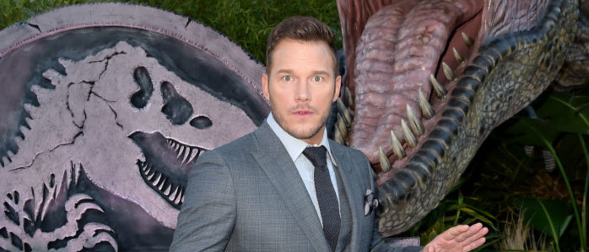'My Brother': Robert Downey Jr. And Others Rally To Defend Chris Pratt