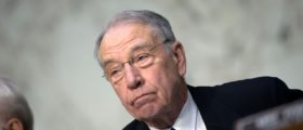 Dear Senator Grassley, Don't Let The FBI Get Away With It!