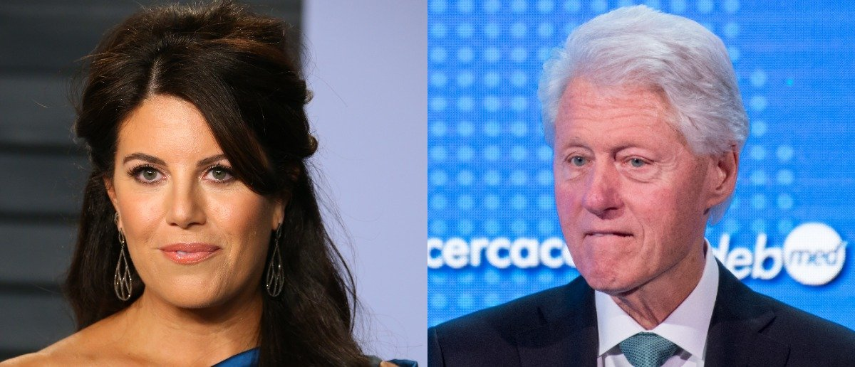 Monica Lewinsky Breaks Her Silence After Bill Clinton Says He Does Not Owe Her An Apology