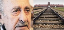 He Survived Nazi Concentration Camps – His Message On Border Security Will Silence The Media