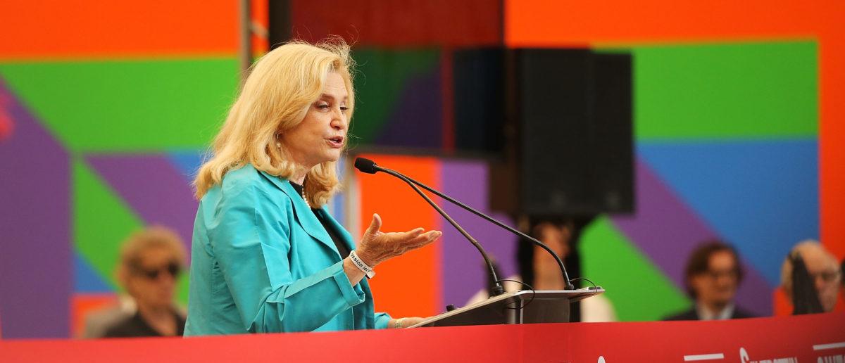 Democratic New York Rep. Carolyn Maloney (Photo by Spencer Platt/Getty Images)