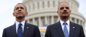 IT'S HAPPENING: The Obama-Holder Progressive Left Counter-Offensive