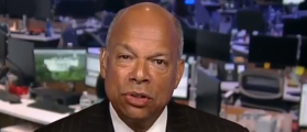 Obama DHS Secretary Jeh Johnson: 'We Expanded Family Detention'